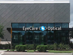 Lake Nona Optometrist & Eye Exams