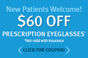 $60 OFF Eyeglasses